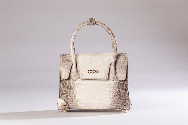 CROCOLDILE BAG